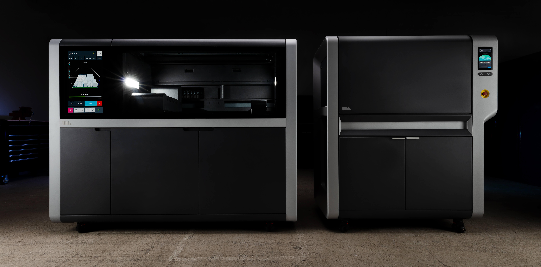 Shop System Desktop Metal - 3D printers