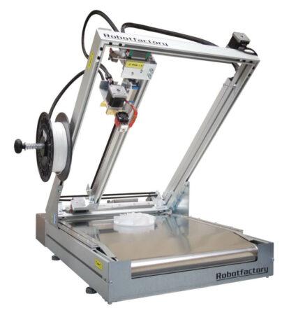 Silver Belt Robotfactory - 3D printers