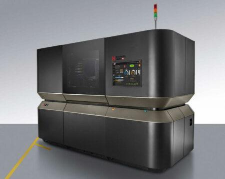 Carmel 1400M XJet - 3D printers