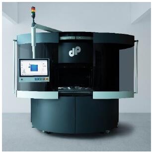 AMpolar i2 dp polar - 3D printers