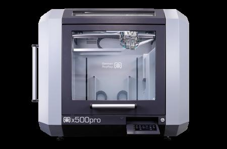 x500 pro innovatiQ - Large format