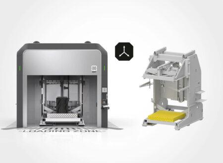 arc603 Gefertec - 3D printers