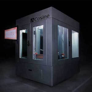large format 3D printer Cosine Additive AM1