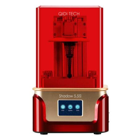 Shadow 5.5 S Qidi Tech - 3D printers