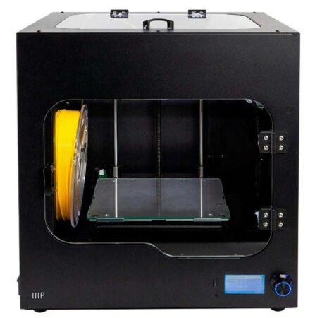 Maker Select Ultimate 2 Monoprice - 3D printers