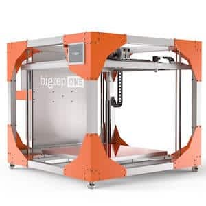 imprimante 3D XL BigRep ONE