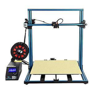 Creality CR-10 S5 3d printer under 1000