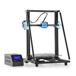 Creality CR-10 V2 best FDM printer under 1000 dollars