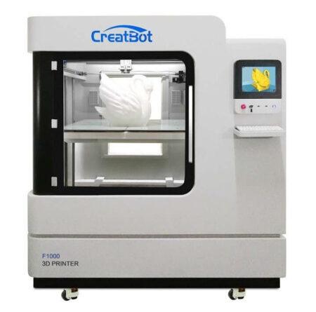 F1000 CreatBot - Large format