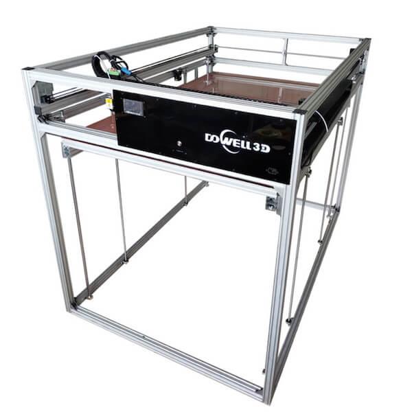 DM 1610 Dowell 3D - 3D printers