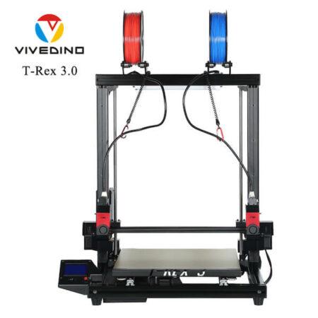 VIVEDINO T-Rex 3.0 FORMBOT - 3D printers
