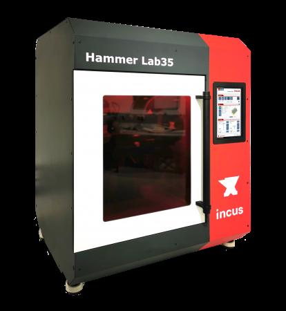 Incus Hammer Lab35