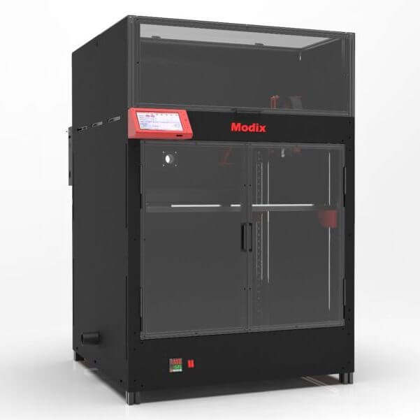 Modix Big 60 V3 imprimante 3D très grand format