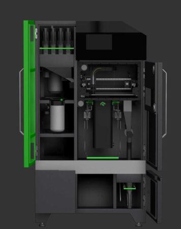 MPrint One Click Metal - 3D printers