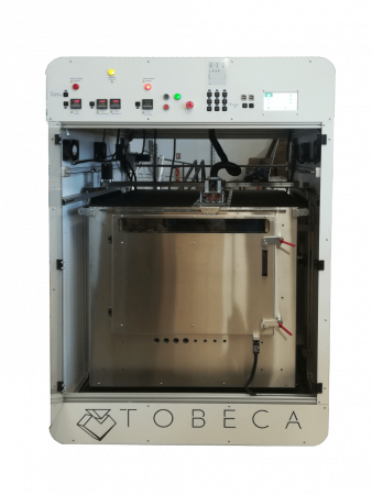 Tobeca HT Tobeca - High temp, Large format