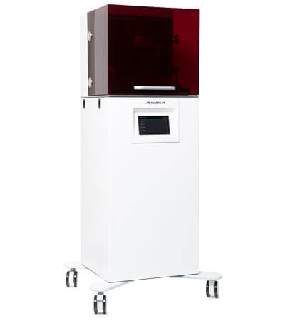 PRO HD100 Asiga - 3D printers