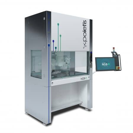 NGB-R Poietis - Bioprinting