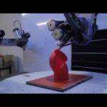 Q5D Technology CU500 5 axis 3D printer