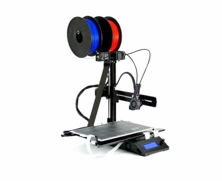 Axis Makertech 3D - 3D printers