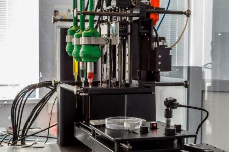 FABION 2 3D Bioprinting Solutions - 3D printers