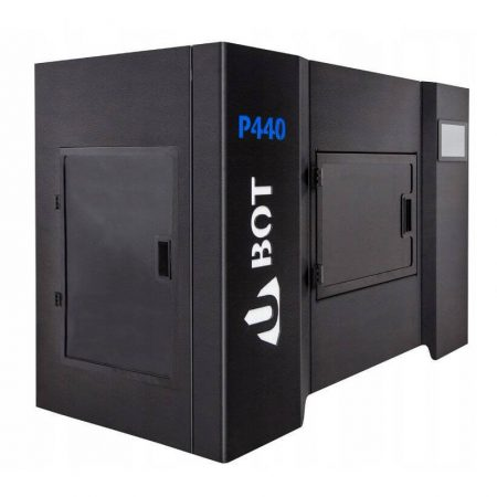 P440 UBOT 3D - High temp, Large format
