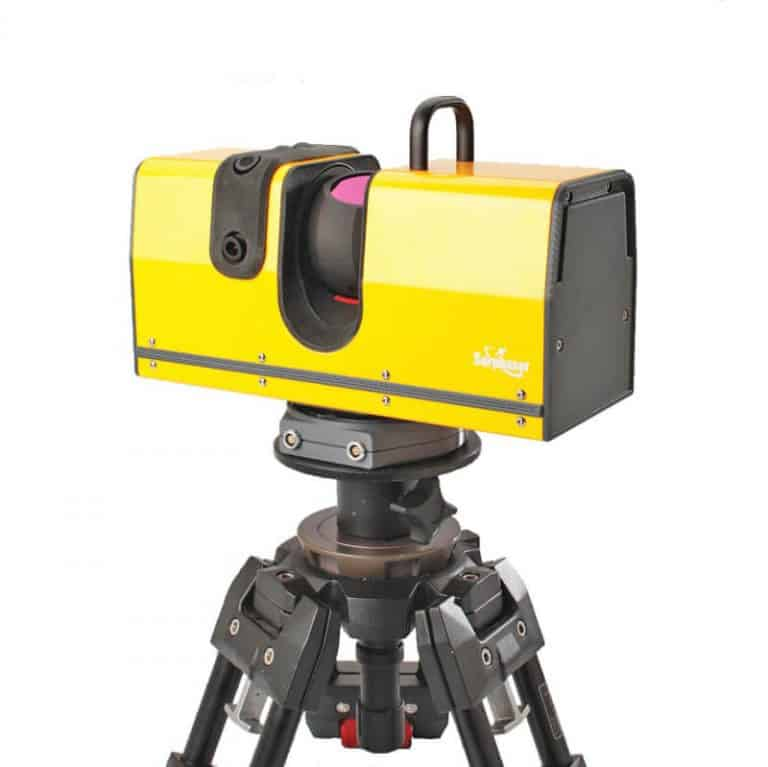 Model 10 Surphaser - 3D scanners