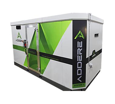 SYSTEM I ADDere - 3D printers