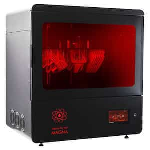 Large resin 3D printer Photocentric Liquid Crystal Magna