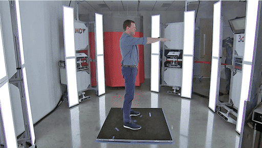 Best 3D body scanners in 2020 - Reviews and buying guide