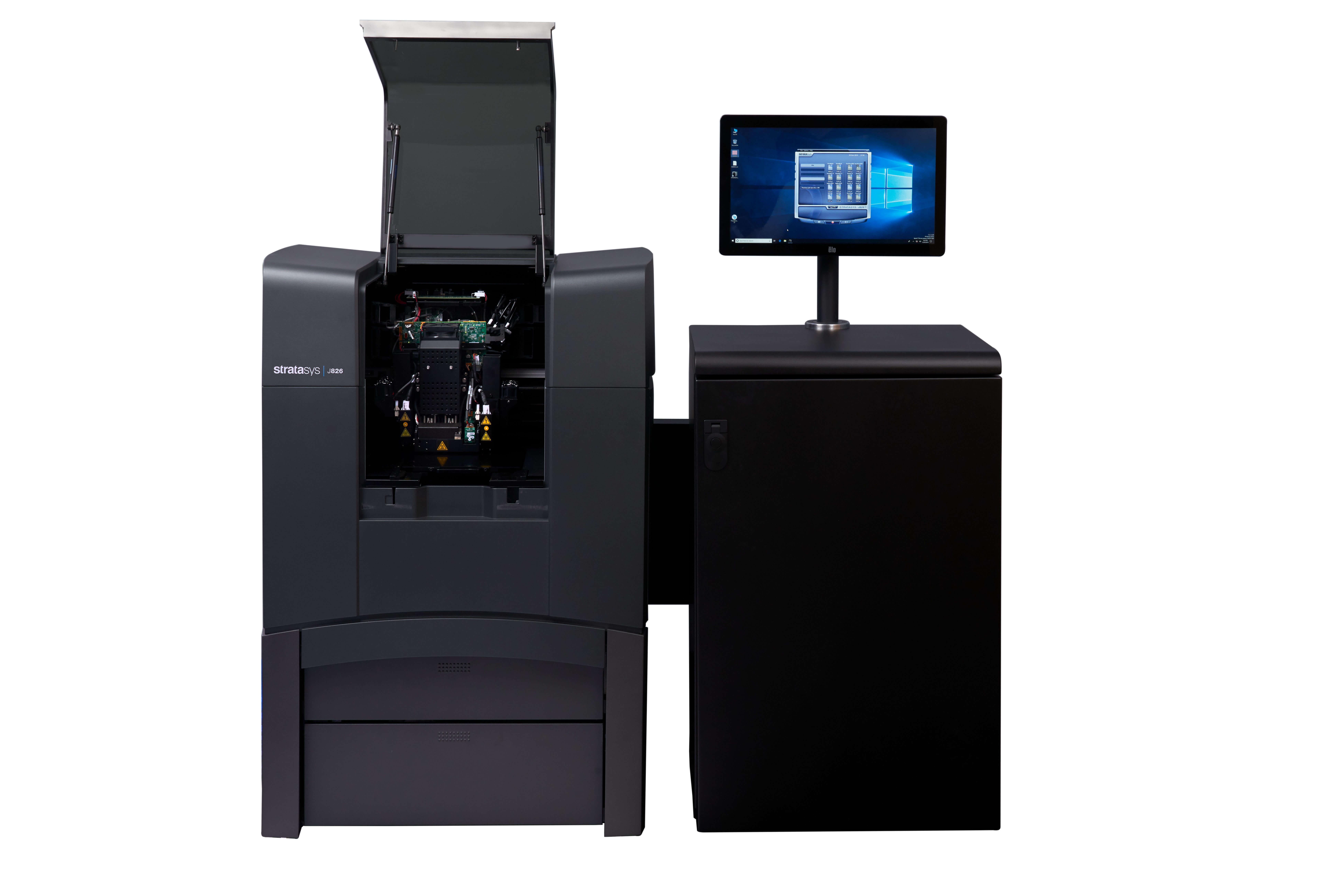 J826 Stratasys - 3D printers