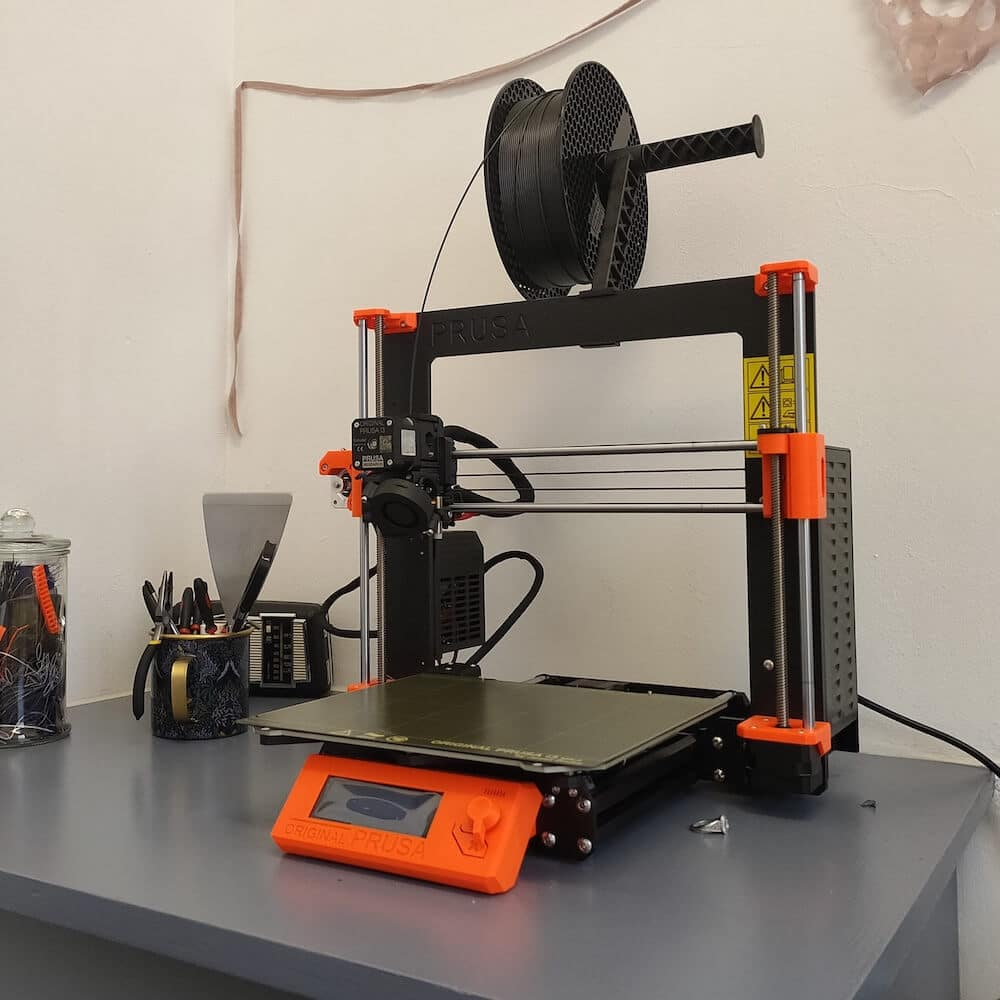 Prusa Research Original Prusa i3 MK3S review