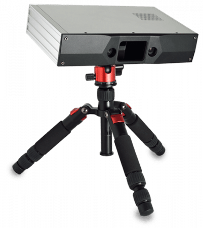 Compact S1 Polyga - 3D scanners