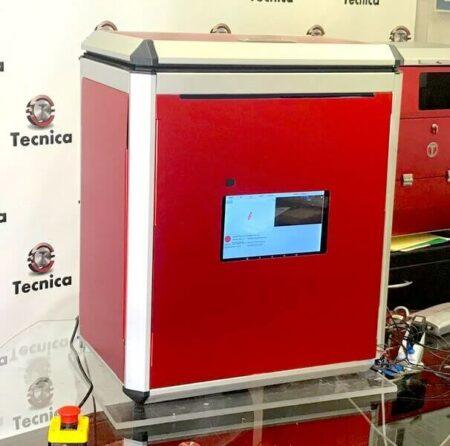 CASA Pro Tecnica - 3D printers