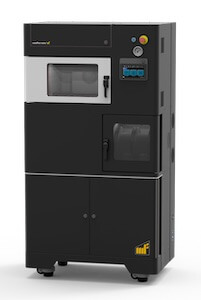 miniFactory Ultra high-temp 3D printer for PEEK and PEI