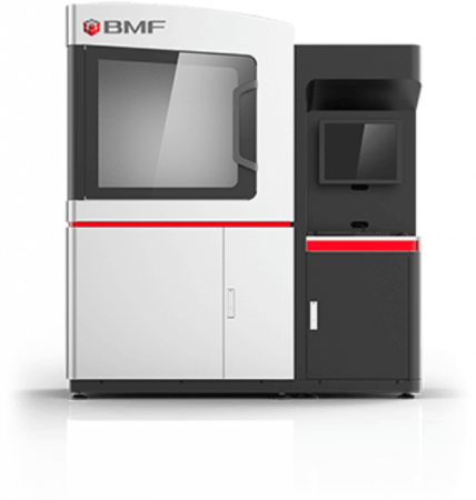 microArch P130 BMF - 3D printers