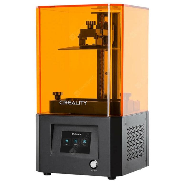 LD-002R Creality - 3D printers