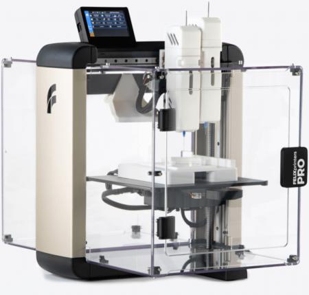 BIOprinter FELIXprinters - 3D printers
