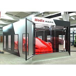 Modix MAMA XXL 3D printer