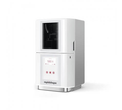 S20+ RapidShape - 3D printers