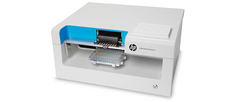D300e BioPrinter