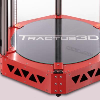 T2000 Tractus3D - 3D printers