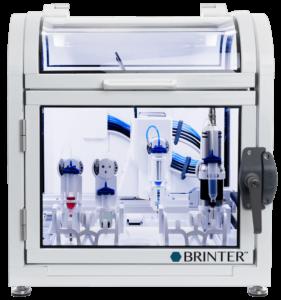 Brinter 3D Bioprinter