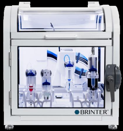 3D Bioprinter Brinter - 3D printers
