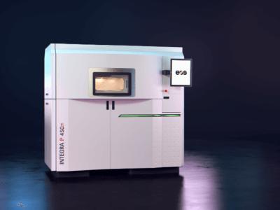 Integra P450 EOS - 3D printers