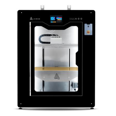 JCR 600 Pro JCR 3D - High temp, Large format