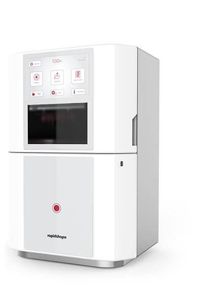 S30+ RapidShape - 3D printers