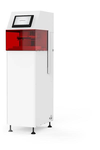 S90+ RapidShape - 3D printers