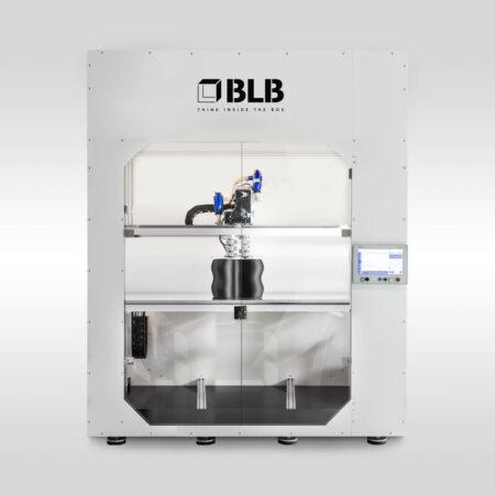 THE BOX Large BLB Industries - Large format, Pellets