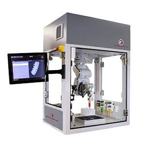Advanced Solutions BioAssemblyBot bio-imprimante 3D