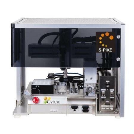 S-PIKE Cyfuse - Bioprinting